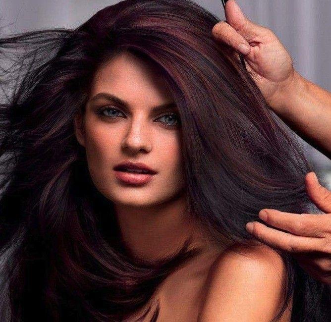Célèbre Oltre 25 fantastiche idee su Colorazione per capelli naturale su  FZ98