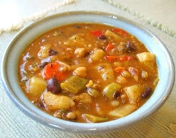 vegan crockpot recipes - Click image to find more Other Pinterest pins