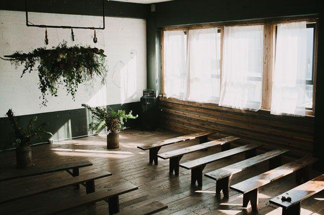 indoor cermeony