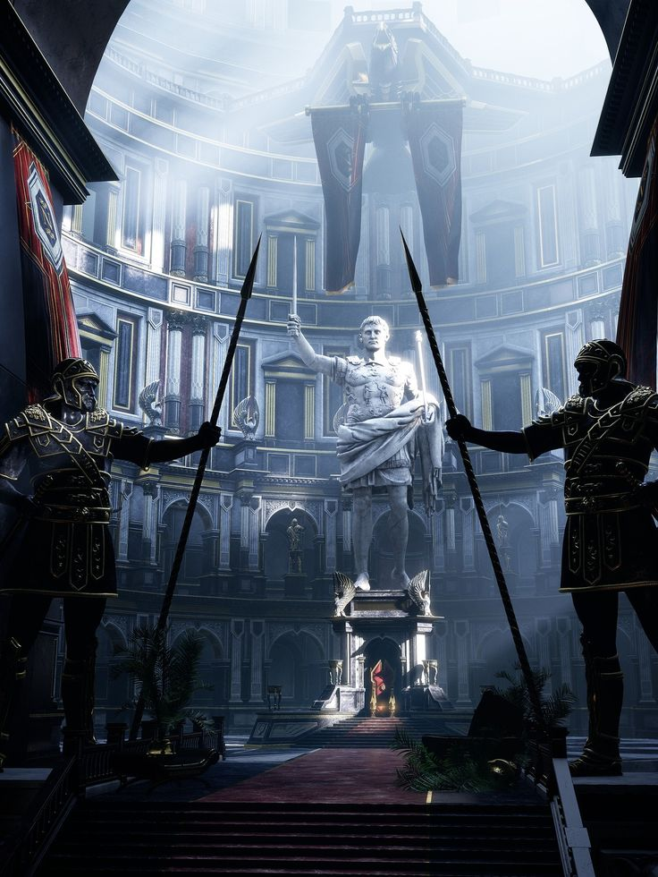 Ryse : Son of Rome xboxOne #Ryse