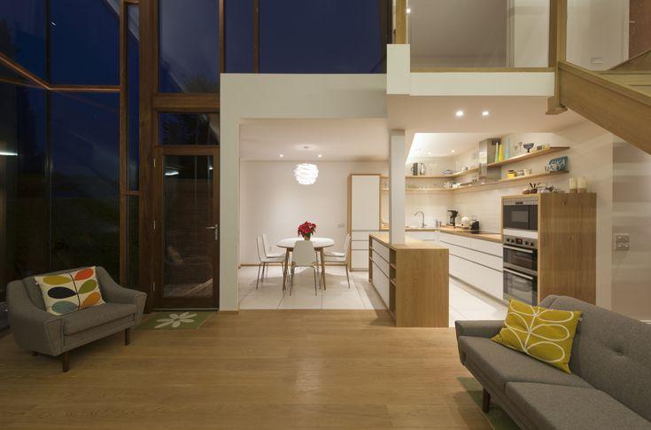 Gallery of Solen Vinklar / David Blaikie Architects - 2