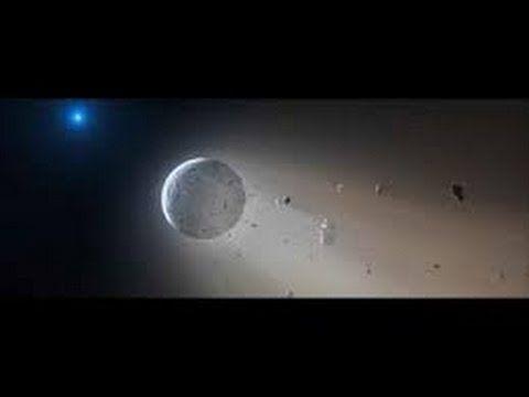 l'étoile de la Mort approche de la Terre Documentaire Exclusif complet e...