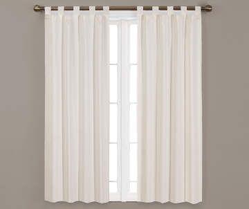 1000+ ideas about Curtain Rod Hardware on Pinterest | Double ...