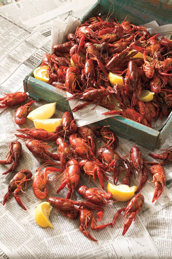 The 25 best boiling crawfish ideas on pinterest crawfish how to eat boiled crawfish ccuart Images