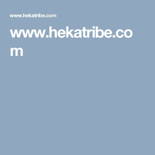 www.hekatribe.com