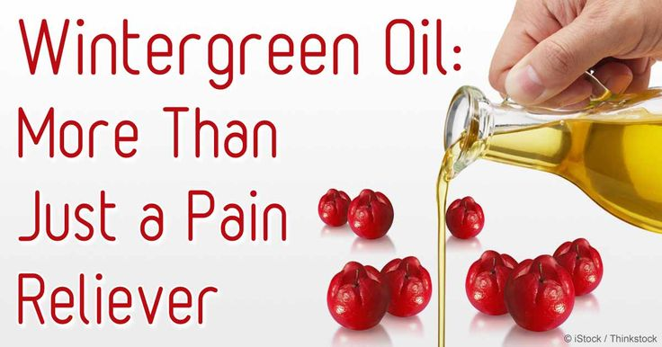 Wintergreen oil is commonly associated with pain relief, but the benefits and uses of this herbal oil are more far-reaching – discover more in this article.