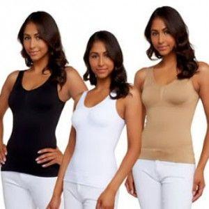 Cami Shaper Pakaian Pelangsing. Merupakan pakaian pelangsing yang nyaman tanpa ada pengait. **Selengkapnya: http://c-cantik.me/ro7xt **Order Cepat: http://m.me/cantikacantik.id  KONTAK KAMI DI - PIN BBM 2A8FB6B4 - SMS / WA 081220616123 Untuk Fast Response