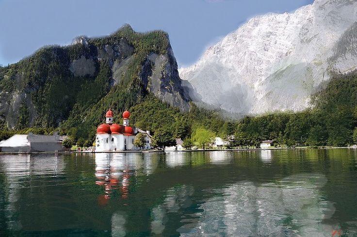 Sehenswerte Städte In Bayern