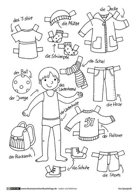 download als pdf leben und wohnen  kleidung anziehpuppe