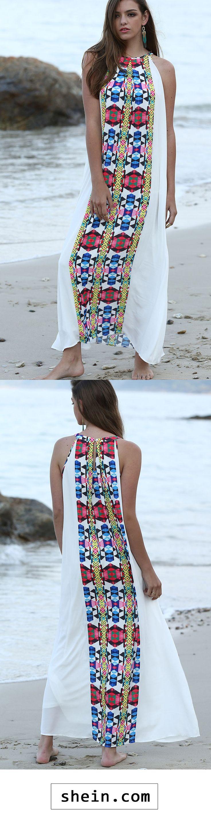 Gorgeous! Great for summer and beach.