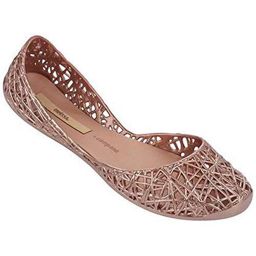 MELISSA Melissa Campana Zig Zag Ii. #melissa #shoes #flats