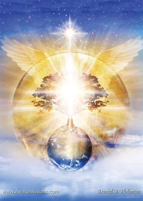 Activating Consciousness to View Itself~ 5th Dimensional Consciousness
