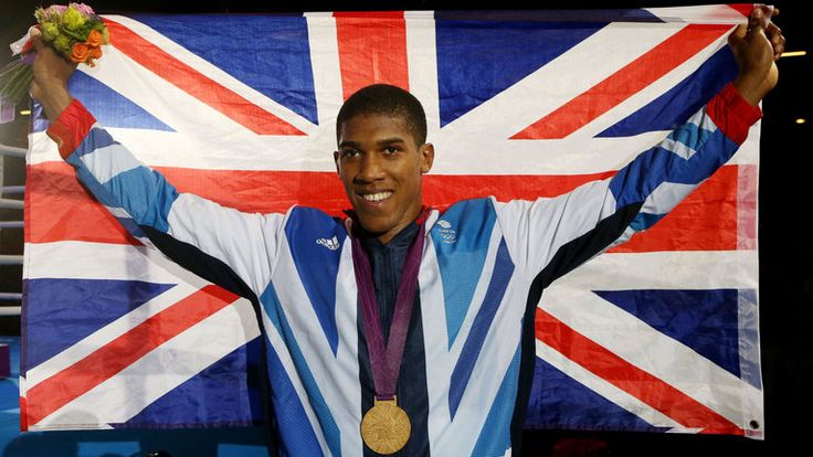 Professional boxers to be eligible for Rio Olympics | Boxing News ...