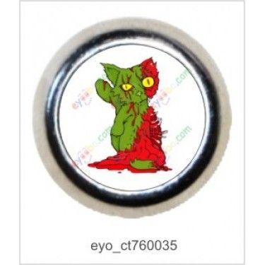 YENİ Yooba Çıt Çıt - Zombi Kedi - 760035 2 TL Sanalpazar.com'da