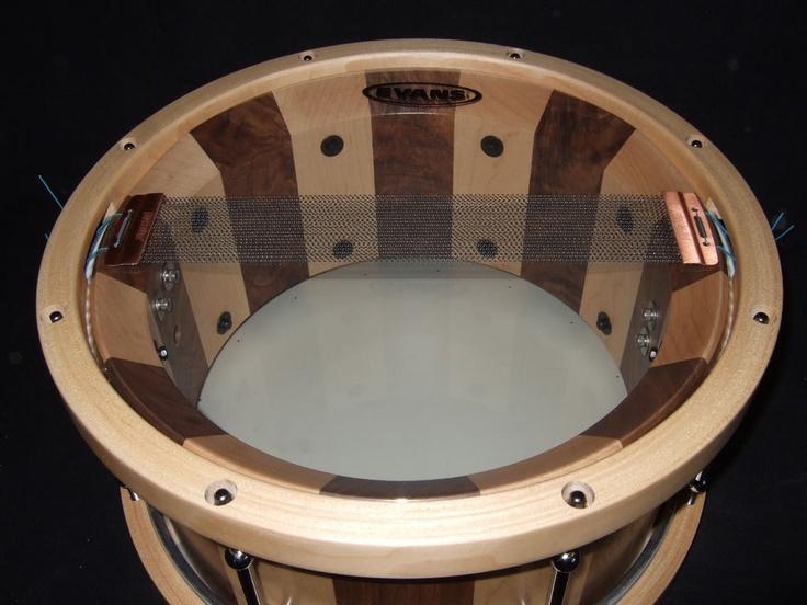 set of 13 8 lug maple wood snare drum hoops jtpco nib new drums snare drum and woods. Black Bedroom Furniture Sets. Home Design Ideas