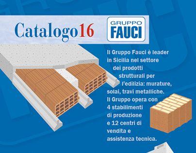 "Check out new work on my @Behance portfolio: ""catalogo fauci 2016""…"