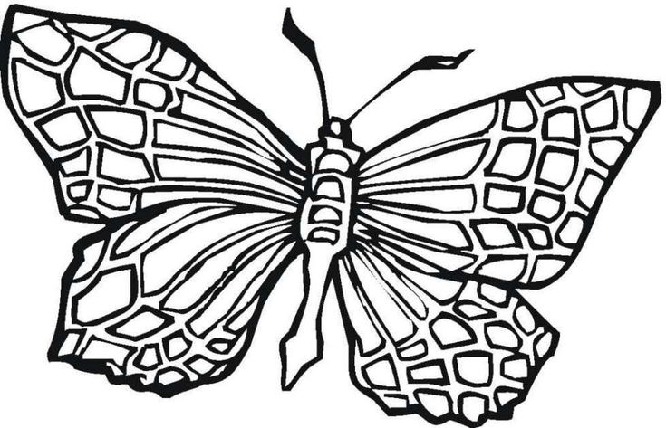 Dibujos geomtricos para colorear e imprimir gratis Foto 2835