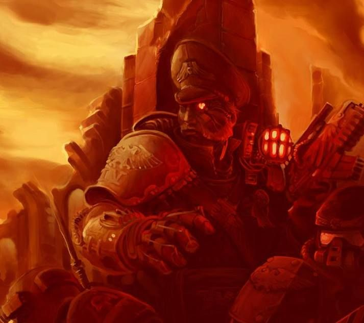 warhammer 40000 inquisitor скачать