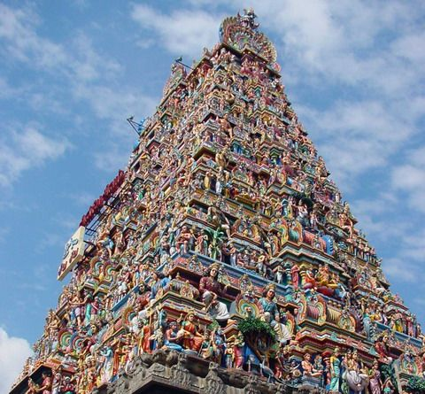 Chennai Places I D Like To Go Pinterest Tourist Places Hindu Temple And In India