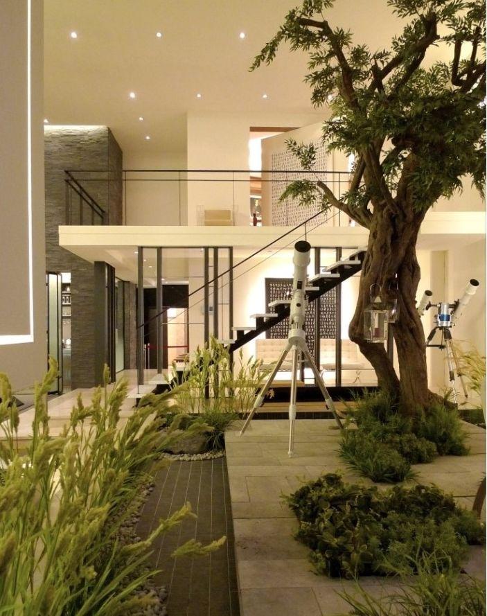Do. Min-joon's House
