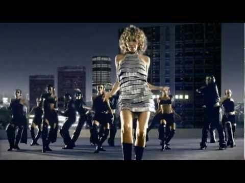 Can't Get You Out Of My Head - Kylie Minogue - Directed by Dawn Shadforth (2001)