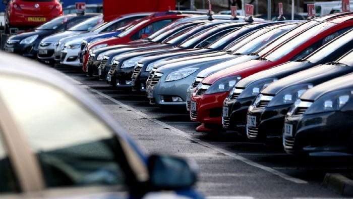 New 'Life' Limit for Rental Cars in Greece Causes Stir
