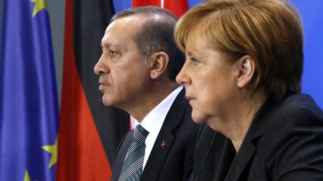 """'It takes 2 to tango': Germany threatens Turkey with major policy overhaul  https://tmbw.news/it-takes-2-to-tango-germany-threatens-turkey-with-major-policy-overhaul  Berlin said it is losing its temper with Ankara, urging Turkey to release Germans detained on terrorism charges and """"return to European values,"""" or face shrinking investment, restrictions on tourism and curbs to EU financial aid.Speaking in Berlin on Thursday, Foreign Minister Sigmar Gabriel promised a major overhaul of…"""