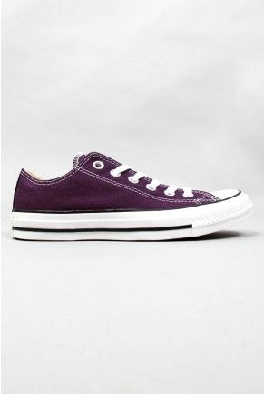 WOMENS CONVERSE CHUCK TAYLOR OXFORD | West 49