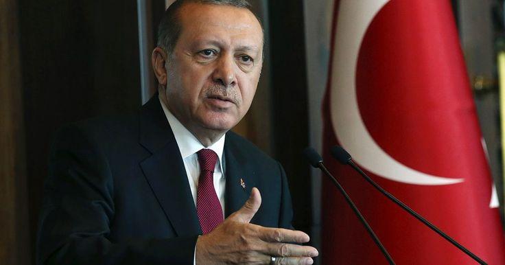 Erdogan Turkey Will Soon Close Iraq Border and Air Space Over Kurdish Referendum - Haaretz
