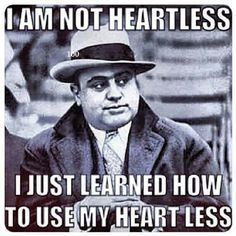 al capone quotes - Google Search