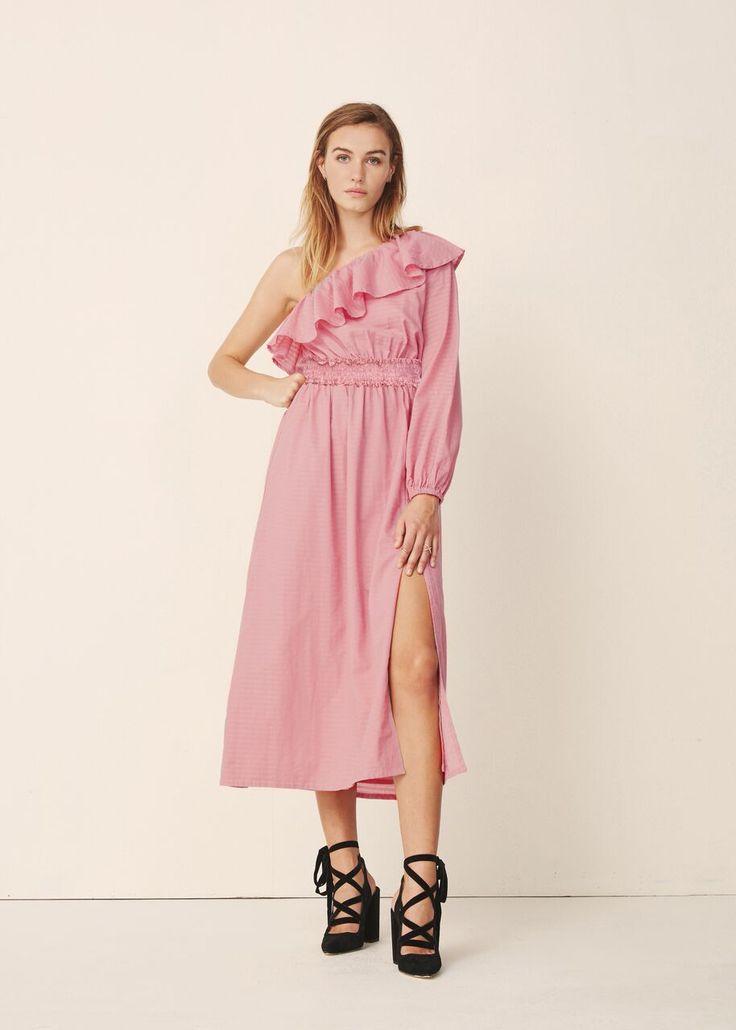 Steele - Ana Midi Dress