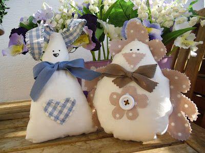 Lacomtesse: Quasi Pasqua...
