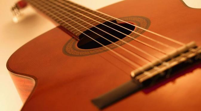 kredit gitar
