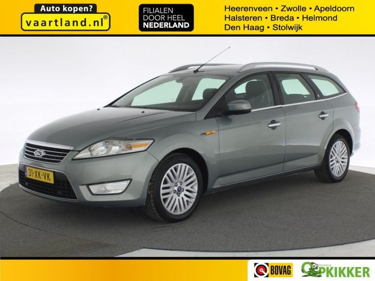 Ford Mondeo  Description: Ford Mondeo WAGON 2.0 Ghia X-Pack [ Leder ECC 17inch Memory Seats ]  Price: 125.81  Meer informatie
