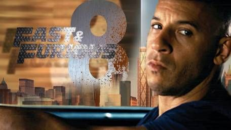 HOLLYWOOD – Fast & Furious 8 is racing to its April 2017 release date and in the mean time Vin Diesel continues to tease a New York location for the film.