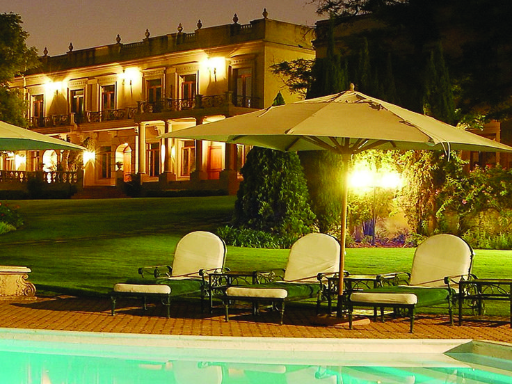"""The Fairlawns is a very unique, exclusive and up-market sanctuary for today's traveller, be that business or leisure. This well-kept secret is the perfect balance between tranquility and proximity to the the thriving business centers of Sandton. Elegant enough to host European royalty, relaxed enough for one visitor  to comment """"a home away from home, only better"""", this establishment is truly a world-class venue."""