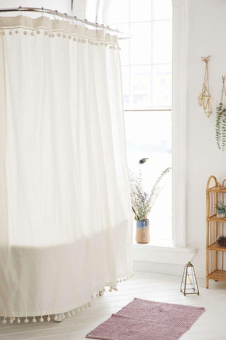 Dusche Nische Licht : Gold Shower Curtain Pinterest