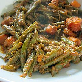 A FitSugar Reader Recipe: Vegan African Stew