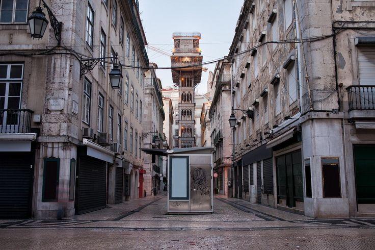 48 ώρες στη Λισαβόνα