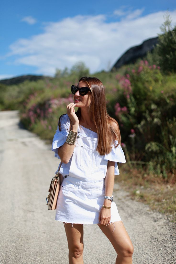 #BlancoJeans
