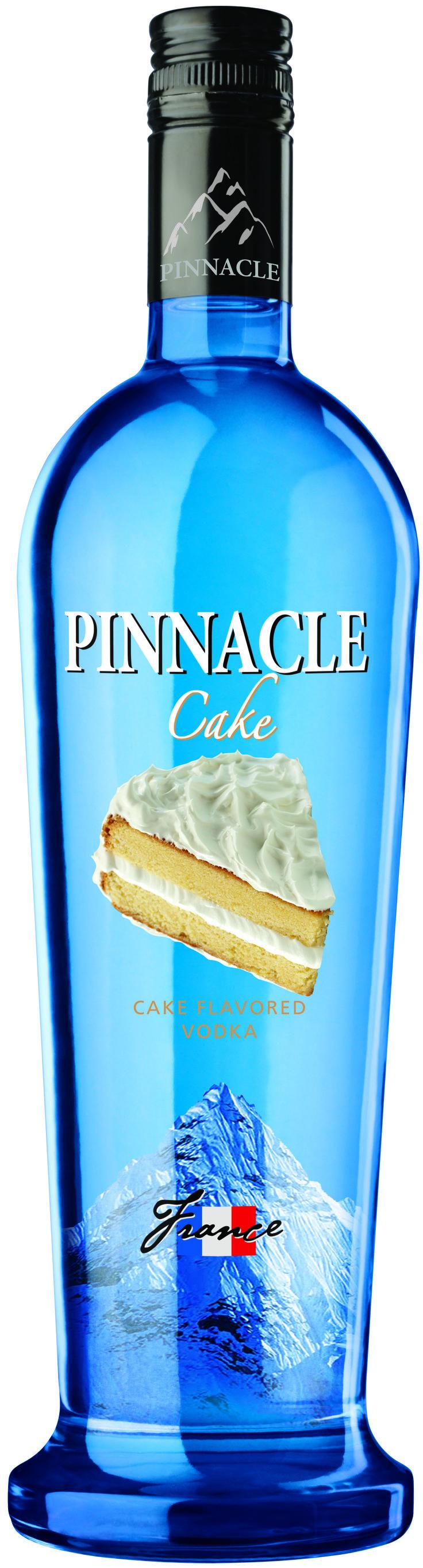 Cake Flavored Vodka Uk