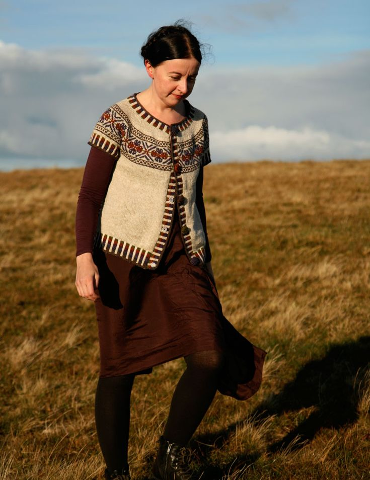 fall / winter style ideas: kate davies
