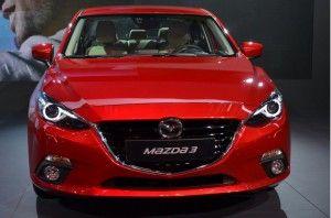 2015 Mazda 3 hatchback for sale