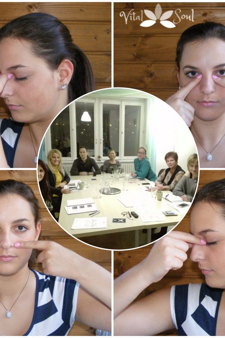 Az arcmasszázs tanfolyamon megtanulhatod, hogyan lehet az arc reflexpontjain keresztül napi 10 perc masszírozással a szervezeted méregteleníteni.