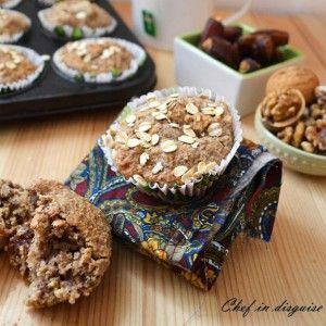 Vegan-Oatmeal,-Date,-and-Walnut-Muffins