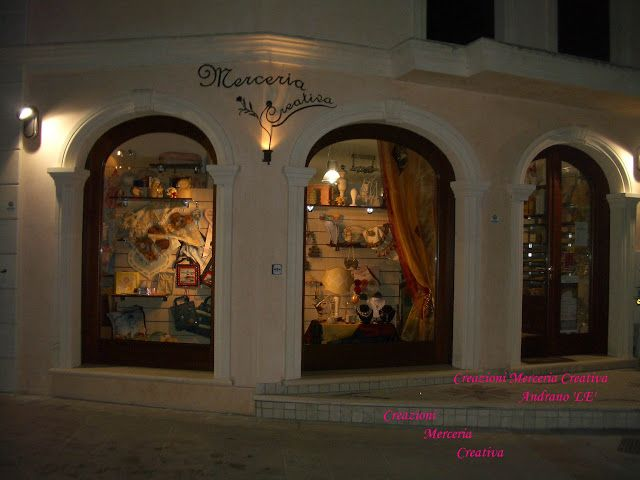 Andrano nel Andrano, Puglia