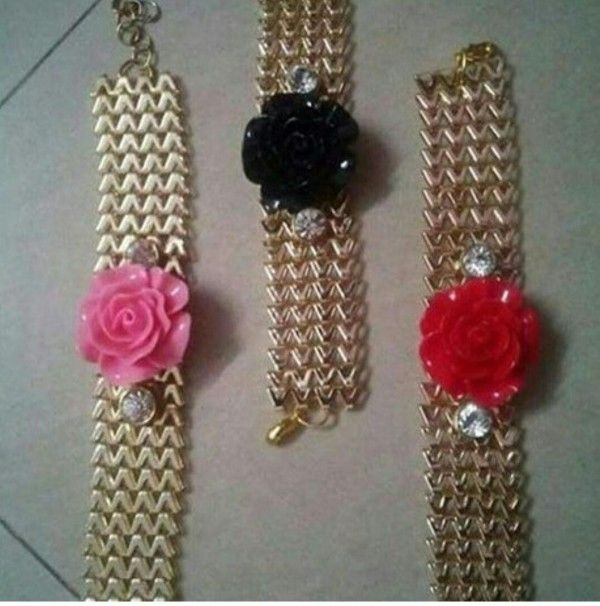 Cheeky Bracelet #SoRRYFoRThiS
