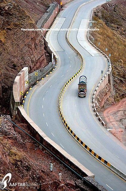 Islamabad Muree Express Way