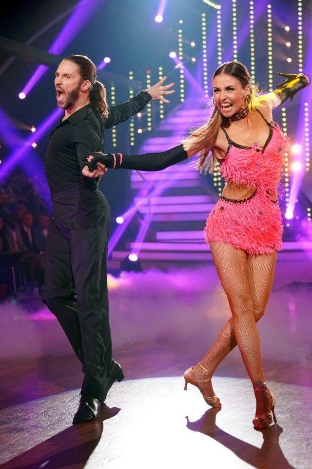 Gil-Ofarim-Ekaterina-Leonova-Lets-Dance-Finale-2017-   Lets dance
