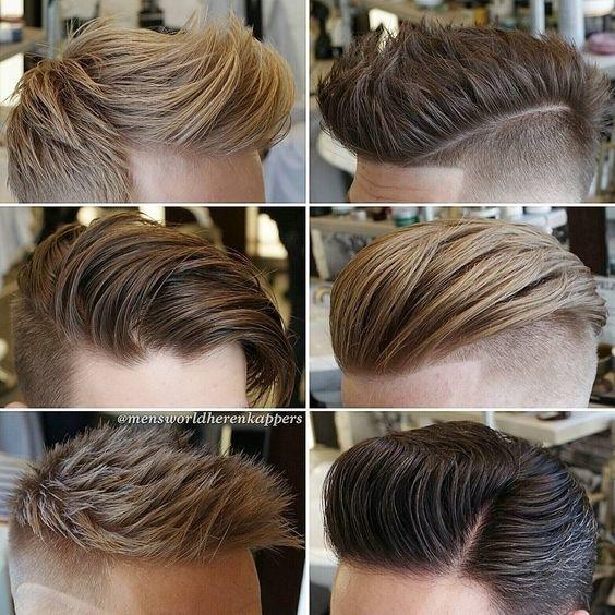 Quanto ao cabelo, corte como quiser, mas corte REGULARMENTE. | 15 dicas de moda de homens gays para seus amigos héteros